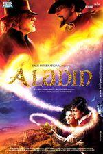 Affiche Aladin