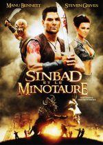 Affiche Sinbad et le Minotaure