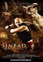 Affiche Sinbad: The Fifth Voyage
