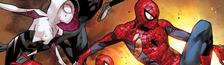 Cover Chronologie des comics Spider-man