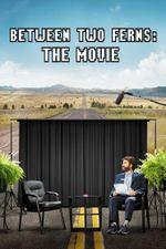 Affiche Entre deux fougères : Le film