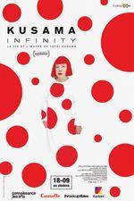 Affiche Kusama - Infinity