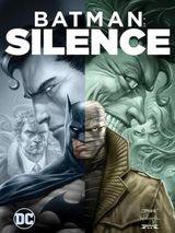 Affiche Batman : Silence