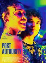 Affiche Port Authority