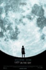 Affiche Lucy in the Sky
