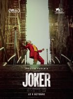 Affiche Joker
