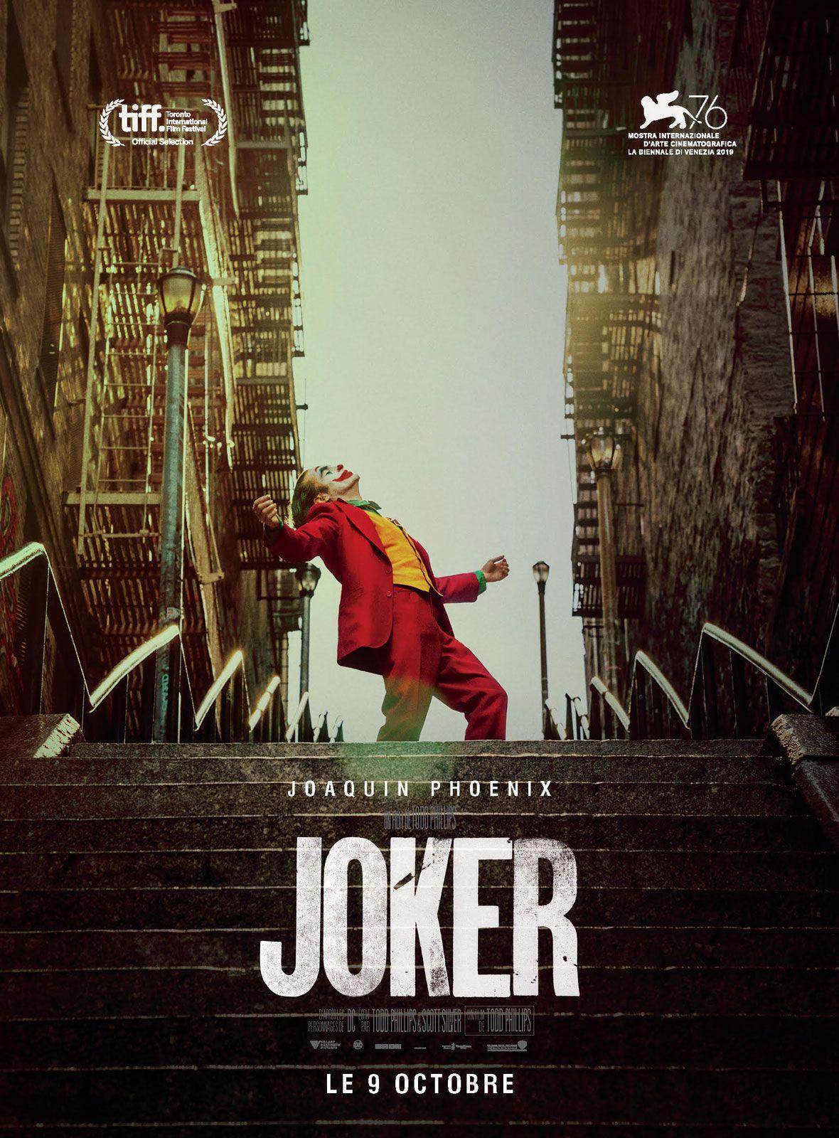 Joker Filme