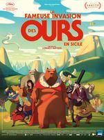 Affiche La Fameuse Invasion des ours en Sicile