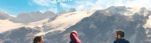 Affiche Debout sur la montagne