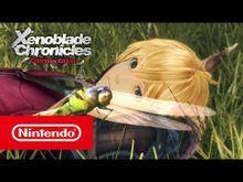 Video de Xenoblade Chronicles: Definitive Edition