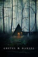 Affiche Gretel & Hansel: A Grim Fairy Tale
