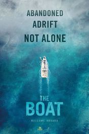 Affiche The Boat
