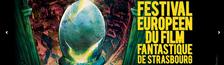 Cover Mon programme du Festival européen du film fantastique de Strasbourg 2019