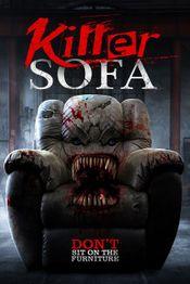 Affiche Killer Sofa