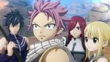 Jaquette Fairy Tail