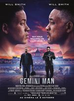Affiche Gemini Man
