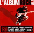 Pochette L'Album Rock, Vol. 4