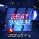 Pochette Beat Saber (Original Game Soundtrack), Vol. III (OST)