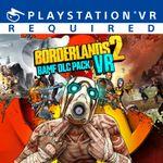 Jaquette Borderlands 2 VR