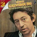 Pochette Grandes Chansons de Gainsbourg « La Chanson de Prévert »