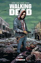 Couverture Walking Dead, tome 32