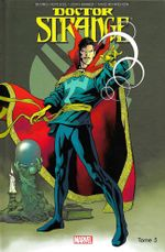 Couverture Secret Empire - Doctor Strange (2015), tome 5