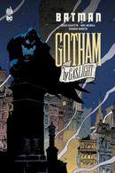 Couverture Batman : Gotham by Gaslight