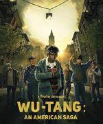 Affiche Wu-Tang: An American Saga