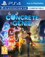 Jaquette Concrete Genie