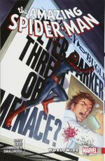 Couverture All-New Amazing Spider-Man (2015), tome 7