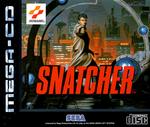 Jaquette Snatcher