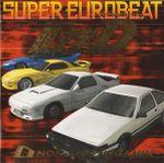 Pochette Super Eurobeat Presents Initial D ~D Non-Stop Mega Mix~