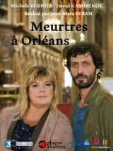 Affiche Meurtres à Orléans