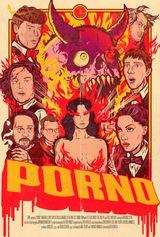 Affiche Porno