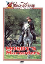 Affiche Mosby's Marauders