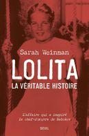 Couverture Lolita, la Véritable Histoire