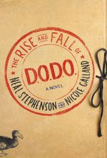 Couverture The Rise and Fall of D.O.D.O.