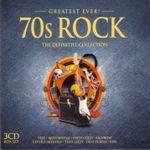 Pochette Greatest Ever! 70s Rock