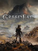 Jaquette GreedFall
