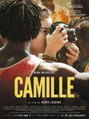 Affiche Camille