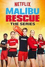 Affiche Malibu Rescue : La série