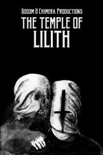 Affiche The Temple Of Lilith