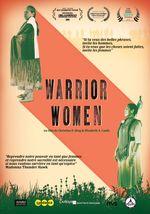 Affiche Warrior Women