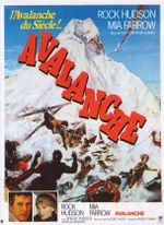 Affiche Avalanche