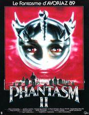 Affiche Phantasm II