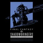 Pochette SHADOWBRINGERS: FINAL FANTASY XIV Original Soundtrack (OST)