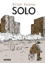 Couverture Solo