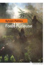 Couverture Forêt-Furieuse