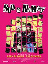 Affiche Sid & Nancy