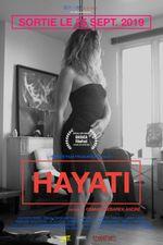 Affiche Hayati